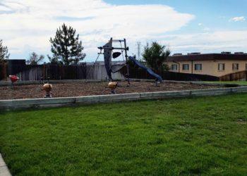 Asbury Park Playground