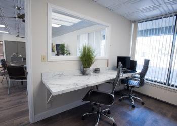 Aspen Meadows Business Center