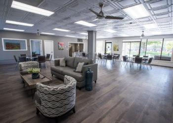 Aspen Meadows Community Room