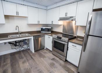 Aspen-Meadows_Community Room Kitchen