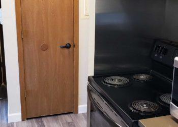Aspen Meadows Kitchen