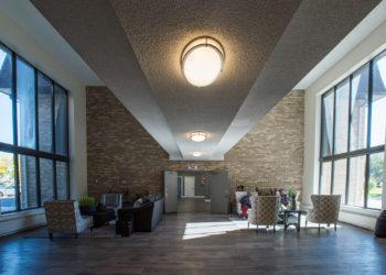 Aspen Meadows Lobby
