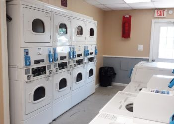 Cabarrus Laundry Facility