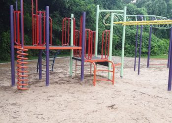 Cabarrus Playground