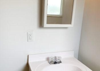 Charter Village Bathroom