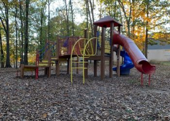 Charter Village Playground