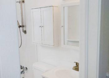 City Park Manor Bathroom