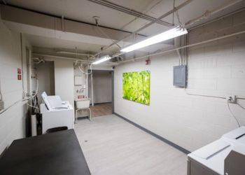 Congress Park Laundry Facility