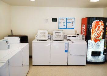 Day Meadows Laundry Facility