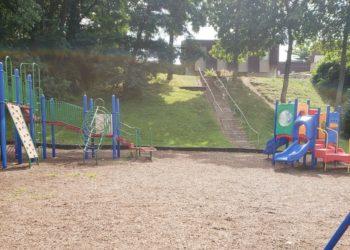 Eagle Ridge Playground
