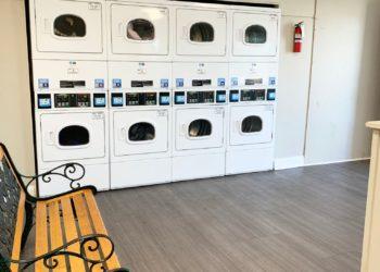 Fairview Gardens Laundry Facility