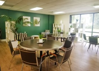 Federation Community Room