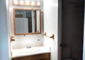 Fellowship Bathroom