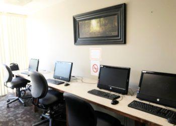 Fellowship Business Center