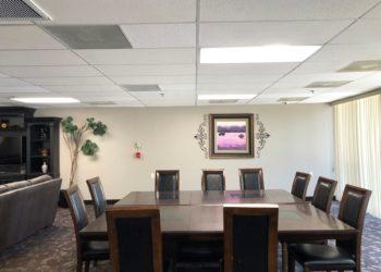 Fellowship Community Room