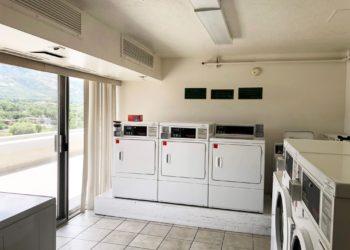 Fellowship Laundry Facility