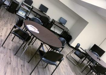 Gary III Community Room