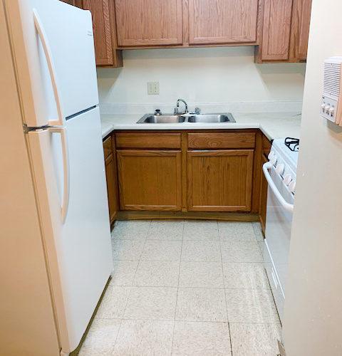 Gary III Kitchen