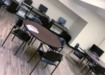 Gary V Community Room