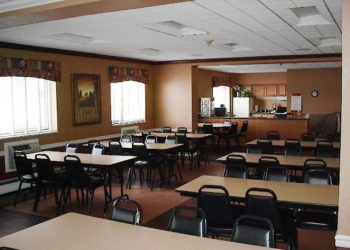 Gates Mills Community Room