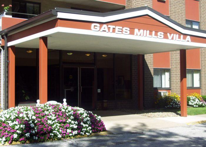 Gates Mills Exterior