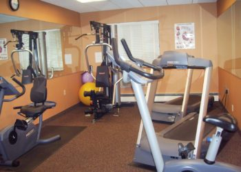 Gates Mills Fitness Center