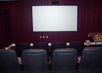 Gates Mills Movie Theater