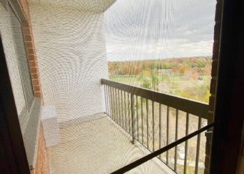 Grandview Balcony