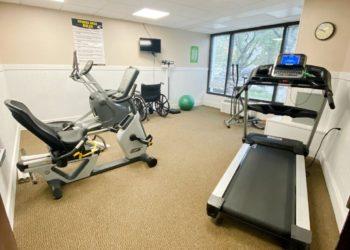 Grandview Fitness Center