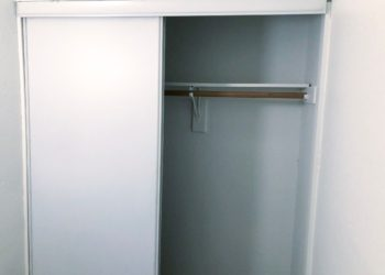 HDR Closet