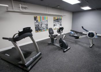 Halcyon Fitness Center