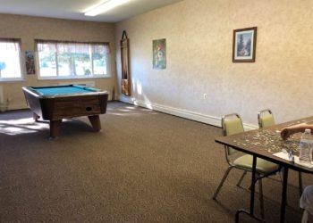 Harbor House Community Room