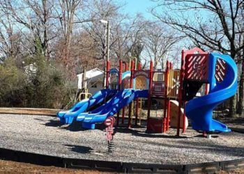 Highland Square Playground