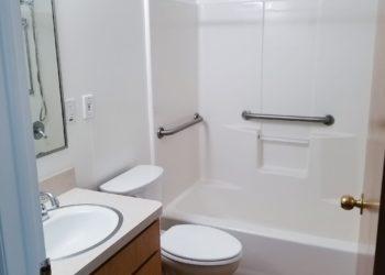 IOOF Bathroom