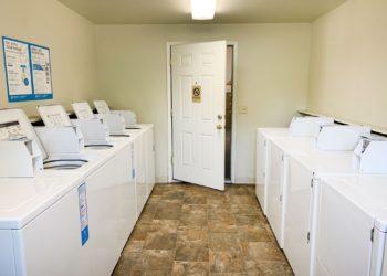 James Court Laundry Facility