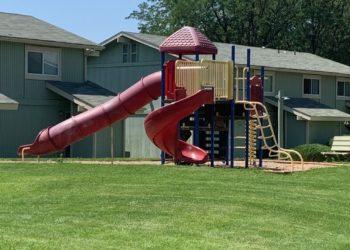 James Court Playground