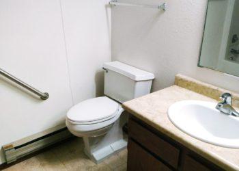 Landmark Bathroom