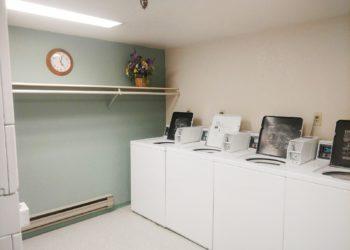 Landmark Laundry Facility