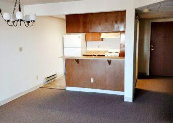 Landmark Living Area