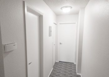 Maple Hallway