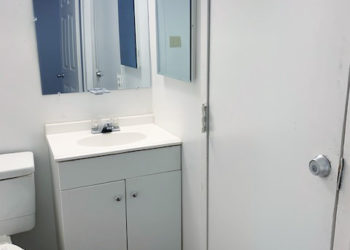 Meadow Run Bathroom