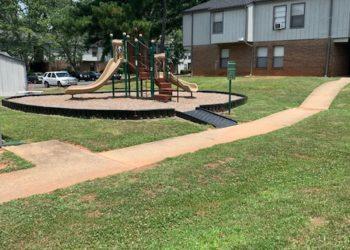 Meadow Run Playground