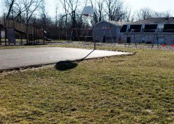 Meadowlark Playground