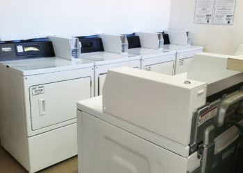 Montview Laundry Facility