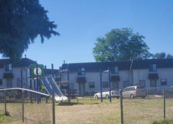 Montview Playground