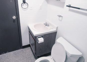 Nueva Americana Bathroom