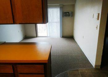 Oakhaven Living Area
