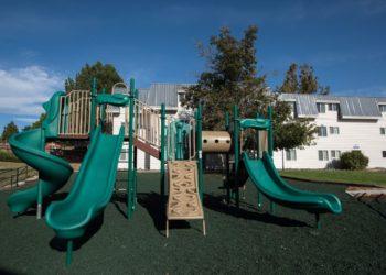 Park Terrace Playground