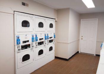 Pinehaven Villas Laundry Facility