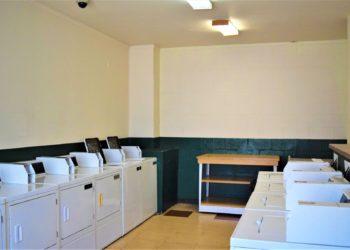 Pinewood Gardens Laundry Facility